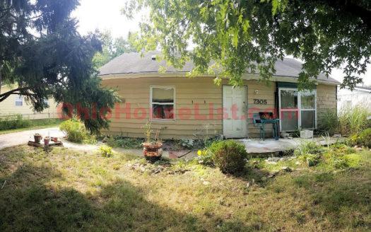 7305 Saratoga Ave, Reynoldsburg, Ohio for sale rent